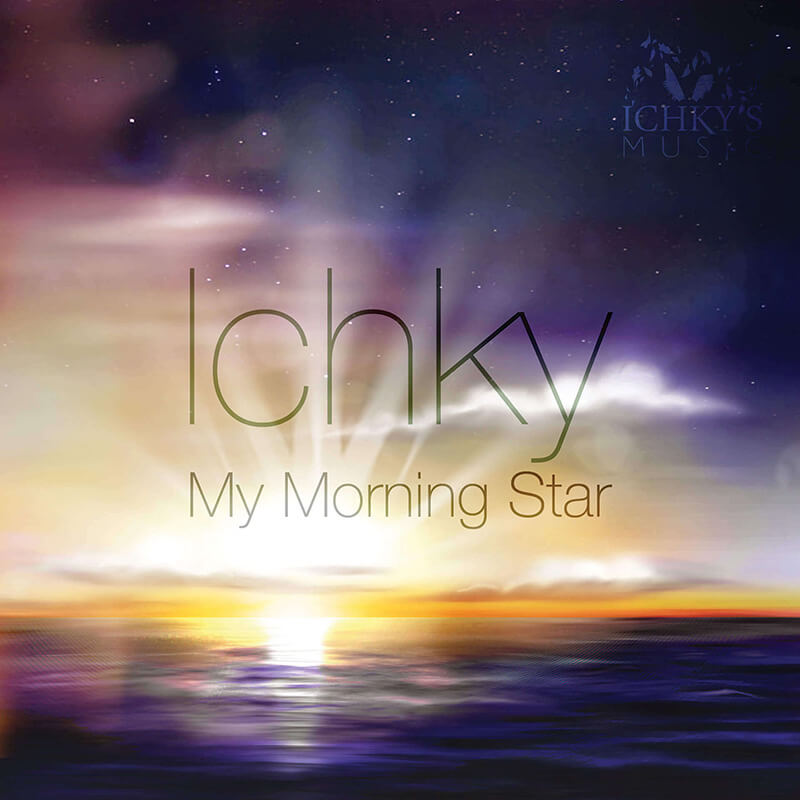 album cover of My Morning Star