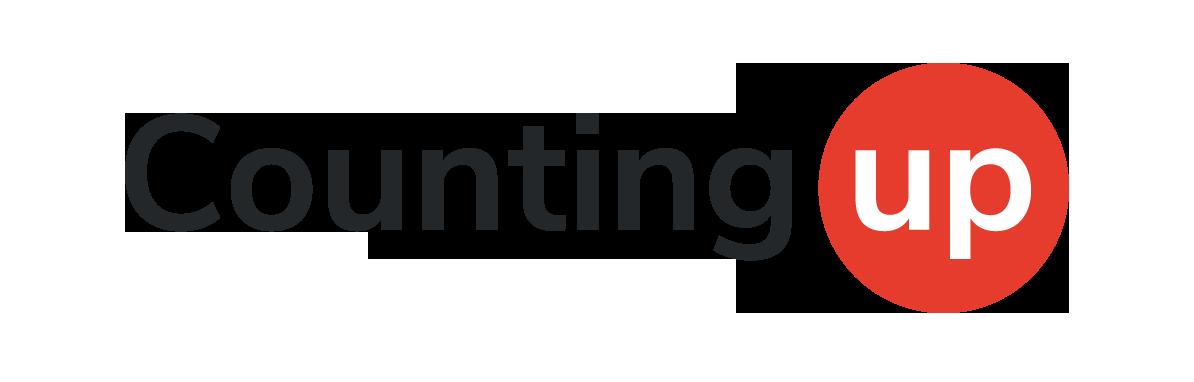 Countingup branding